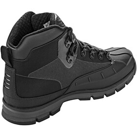 Timberland Euro Hiker Shell Toe - Calzado Hombre - negro